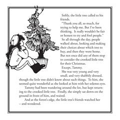 Jorian Clair The Crooked Little Christmas Book