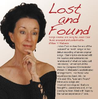Jorian Clair Lost and Found